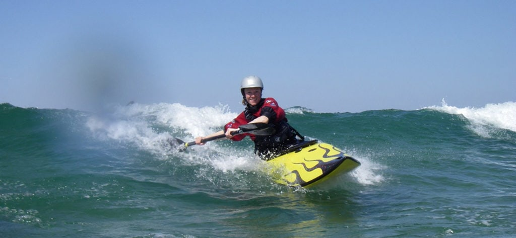 Progressive Surf Kayak